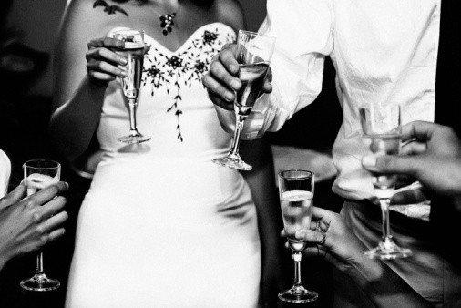 Свадебные тосты