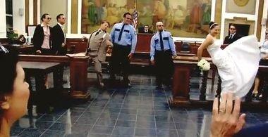 Выкуп невесты сценарий судебное заседание