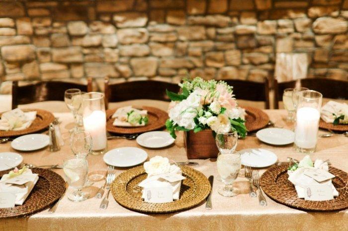 Merrist wood wedding