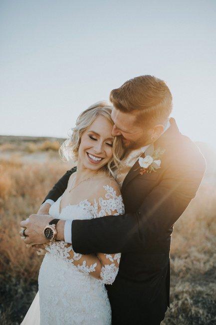 Идея свадьбы для двоих