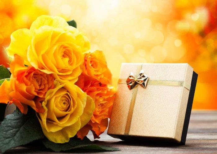 Подарки на юбилеи свадеб