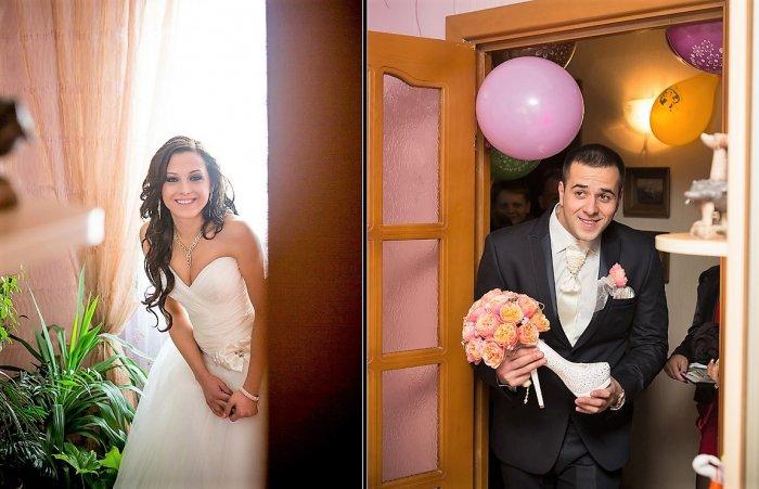 Выкуп невесты в русском народном стиле сценарий