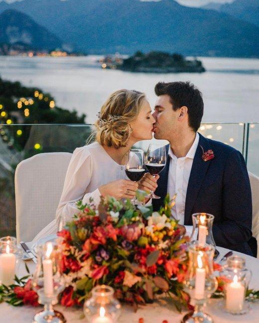 Слова любимой на годовщину свадьбы