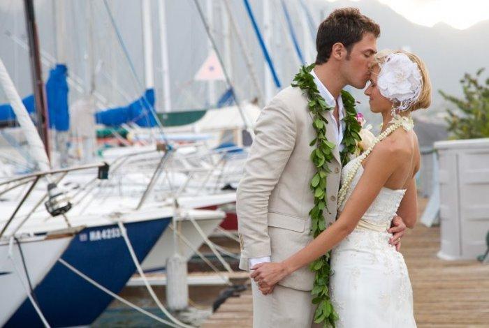 Греческие свадьбы и их традиции