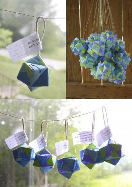 Журавлики оригами уроки