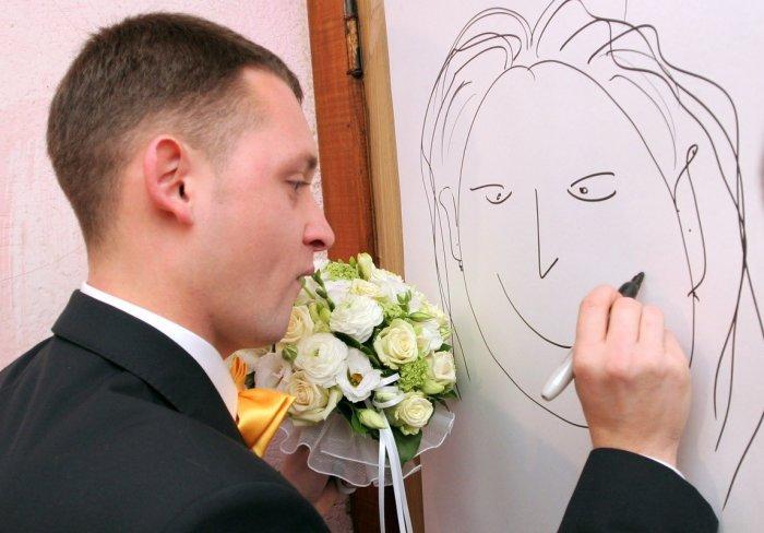 Смотреть конкурсы для жениха и невесты