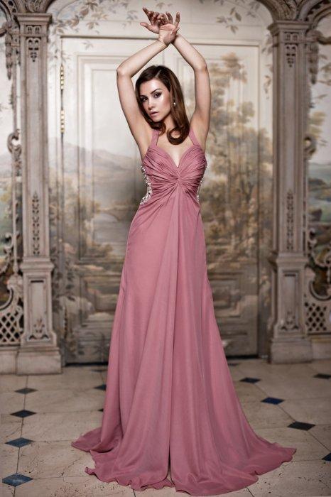 Итальянские красивые платья