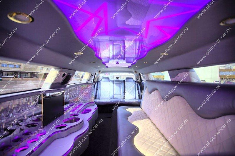 Лимузин на свадьбу недорого зеленоград