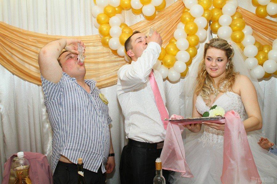 Конкурсы на выкупе для свидетельницы на свадьбу