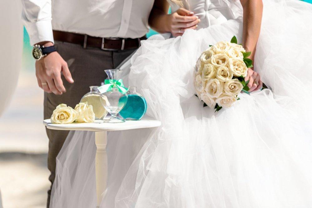 Natasha archer wedding
