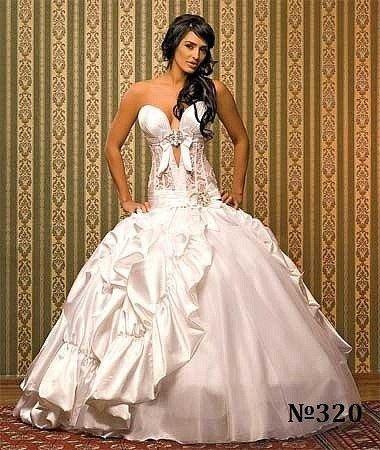 Свадебные платья витебск цены