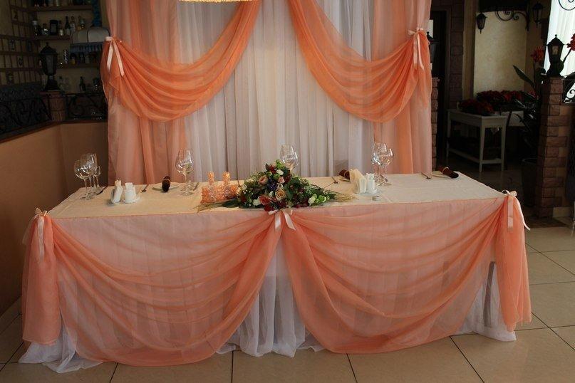 Декорирование свадебного зала своими руками 56