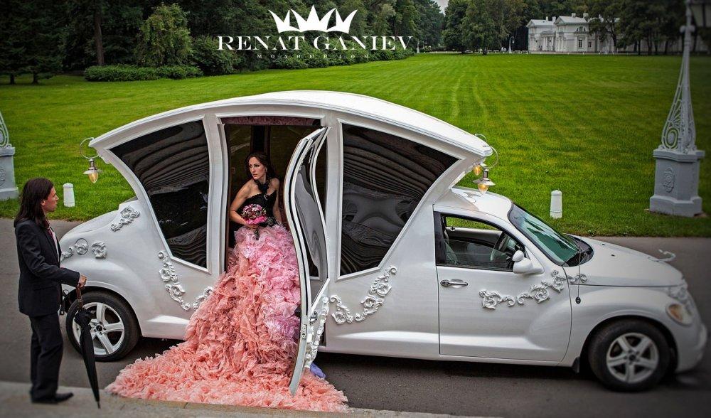 Машины для свадьбы напрокат