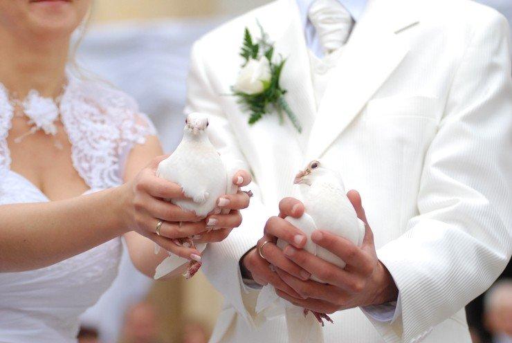 Свадьба это важное событие в жизни