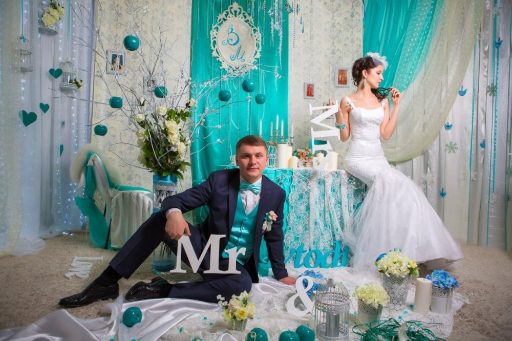 Tiffany stiegler wedding