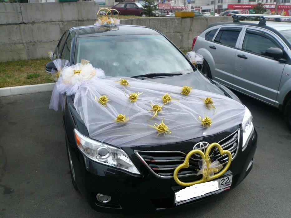 Машины на свадьбу подольск недорого