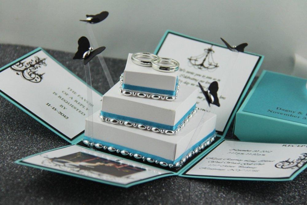 Февраля, приглашения на свадьбу открытки необычные