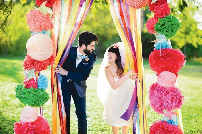 Идеи свадьбы бюджетной
