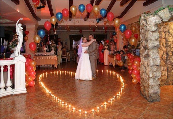 Сценарий свадебного вечера для немолодой пары
