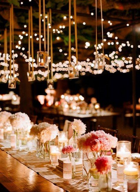 освещение свадьбы несколько интересных идей