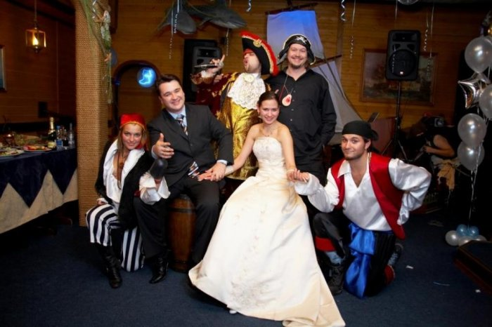 Сценарии готовые на свадьбу