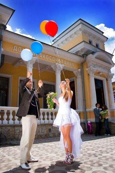 Сценарии для свадьбы своими руками