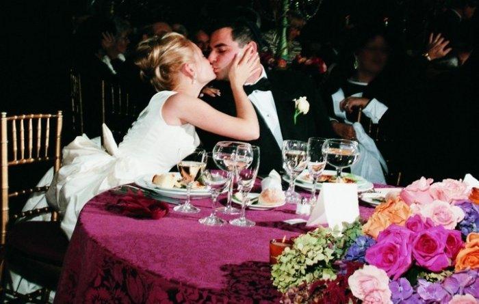 Сценарий свадьбы современный