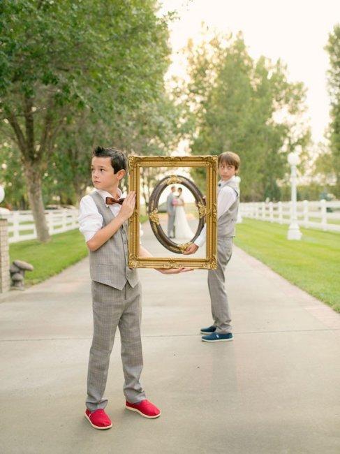 Топ-10 аксессуаров для яркой свадебной фотосессии