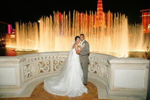 Свадьба в Лас-Вегасе: инструкция по применению 94