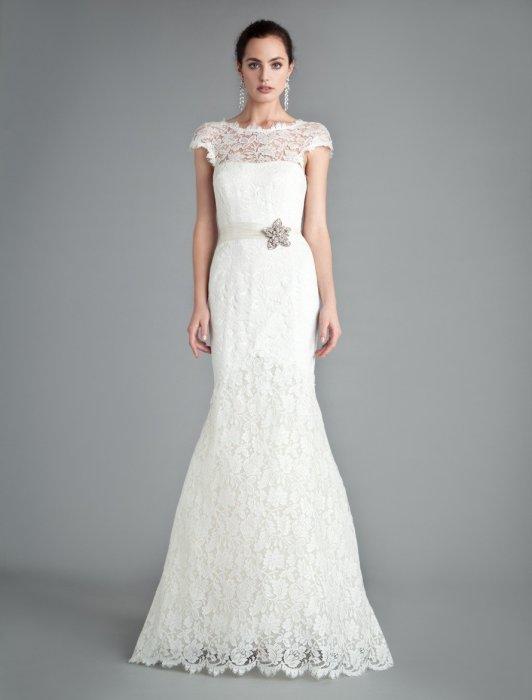 За свадебным платьем в лондон
