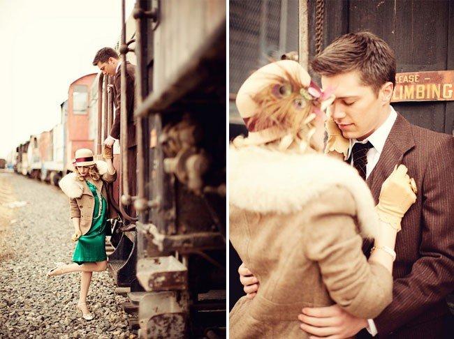 Тематическая Love story