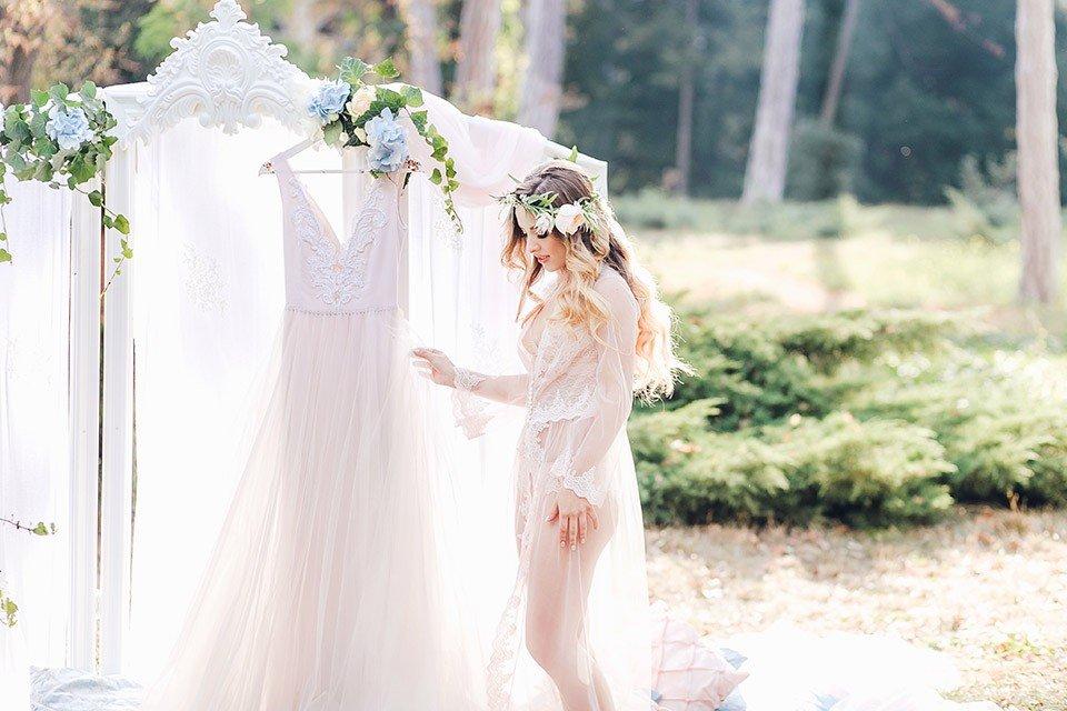 находятся база утро невесты фотосессия на природе цветную гель-краску