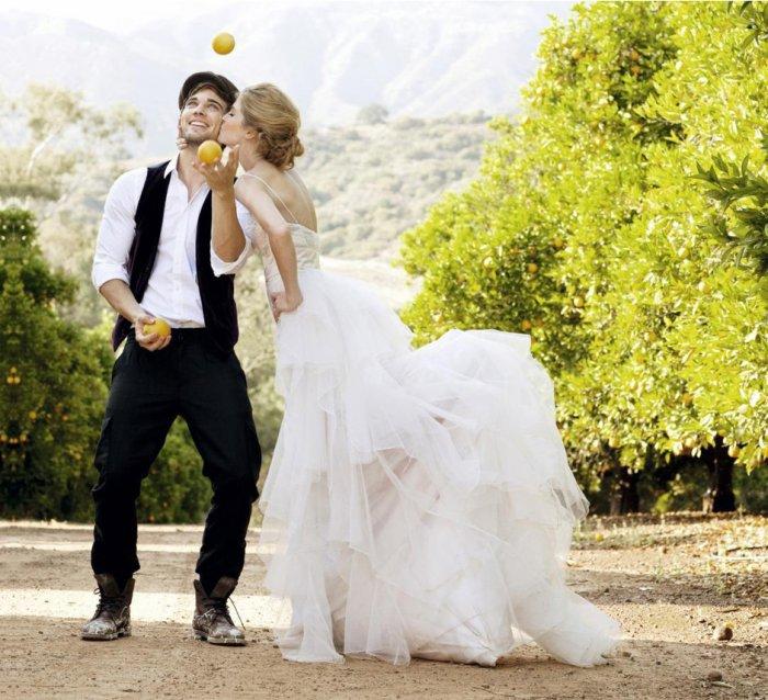 Какой лучше месяц для свадьбы