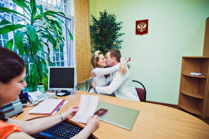 Неторжественная регистрация брака в минске