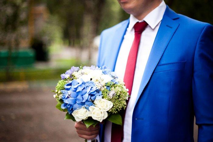 Свадебные костюмы для мужчин 2017 года: фото, идеи и тренды