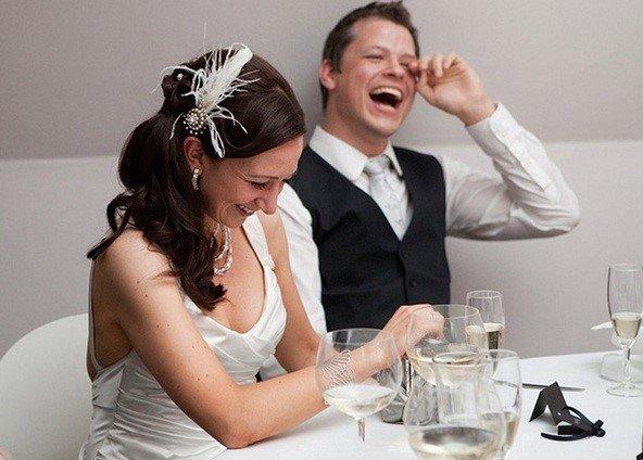 Как поздравить со свадьбой: топ-8 оригинальных идей