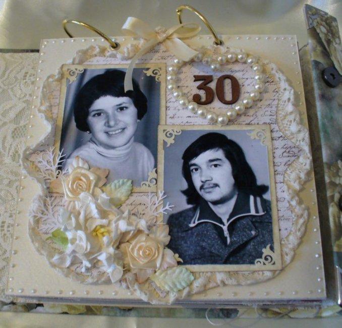 Что подарит родителям на годовщину свадьбы своими руками фото 552