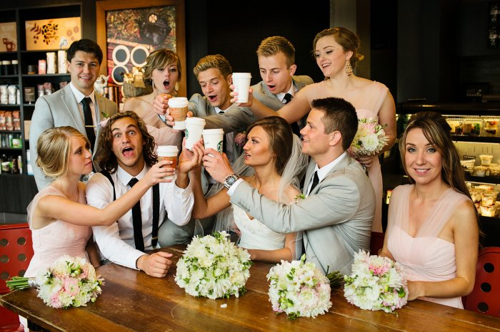 сценарий маленькой свадьбы