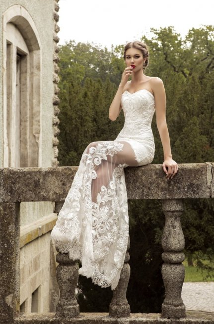 88116015d8c Свадебные платья фасона