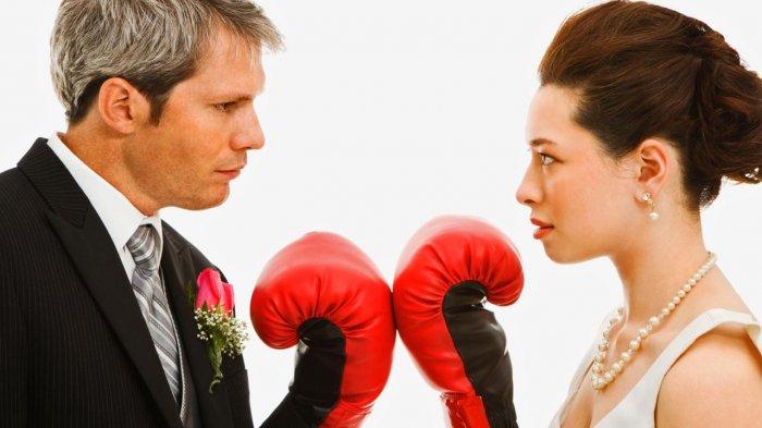 Боксерские перчатки для пары