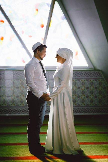 Татарская свадьба: интересные обычаи и традиции у татар | 650x433