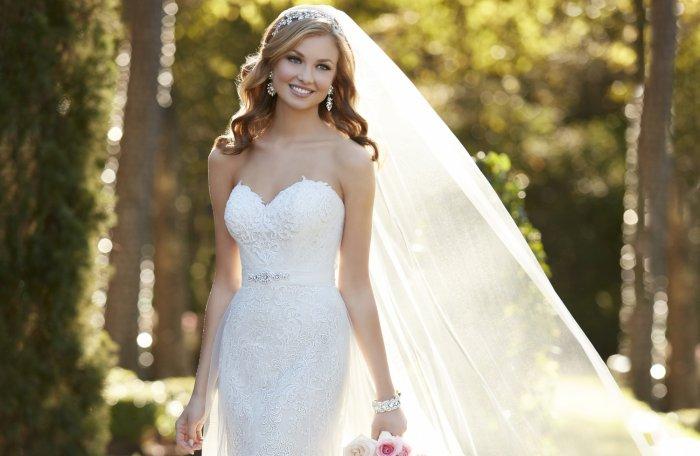 d30451b70a415f0 Фасоны свадебных платьев: секреты выбора (40 фото)