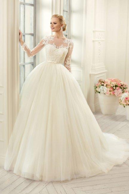 022eb51658a Фасоны свадебных платьев  секреты выбора (40 фото)