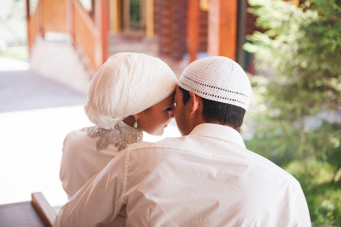 Мусульманские первое брачно ночь секса