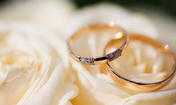 Примета упало обручальное кольцо