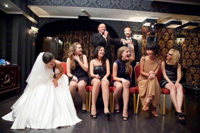 Сценарий свадьбы без тамады для самых близких и родных 33