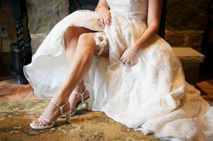 Невесты ножка на ножку — img 6