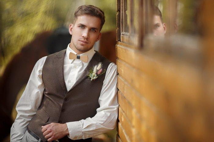 791ebaf77808 Мужские свадебные костюмы  советы по выбору, фото