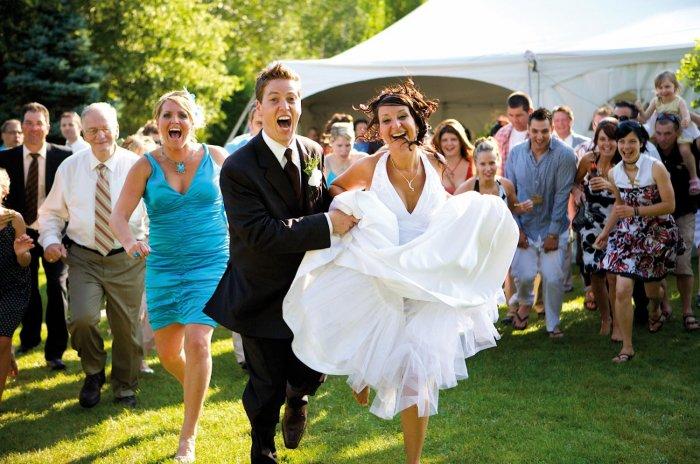 Свадебный сайт попарам