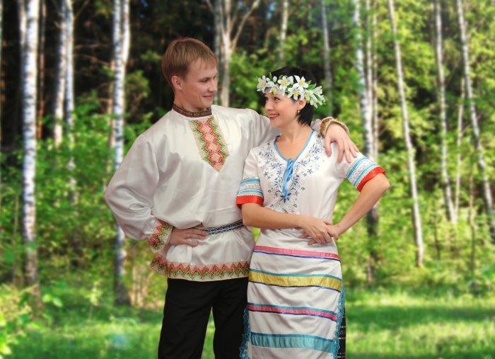 Как проходит сватовство